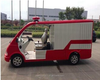 Easy Operating Electric Fire Fighting Engine with Long Distance Range for Sale