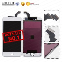 Competitive price for iphone 6 plus OEM lcd with touch screen