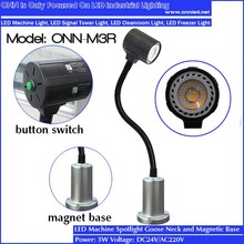 ONN-M3R Flexible Arm Work Light Led With Magnet Base Best selling in 2015