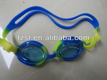 adult swimming goggles with earplugsBL830