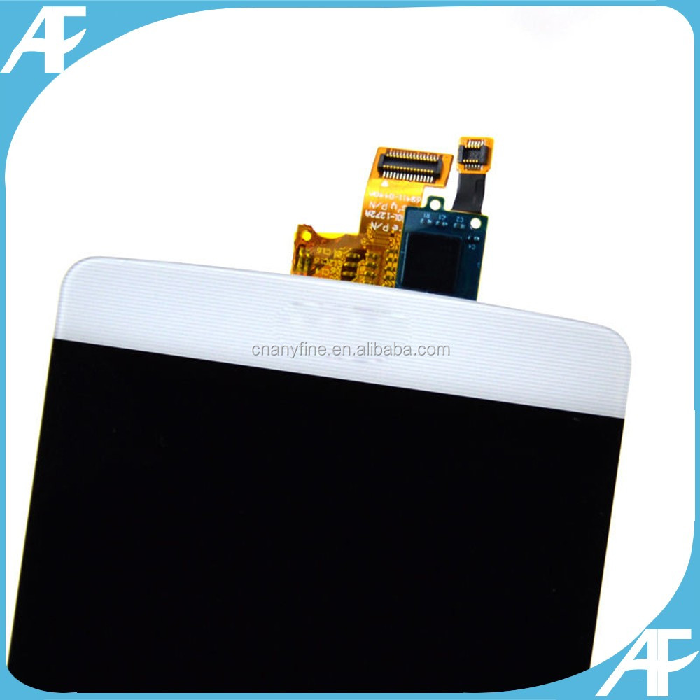 New LCD Display+Touch Screen Digitizer Glass Panel Replacement For LG G3 Mini