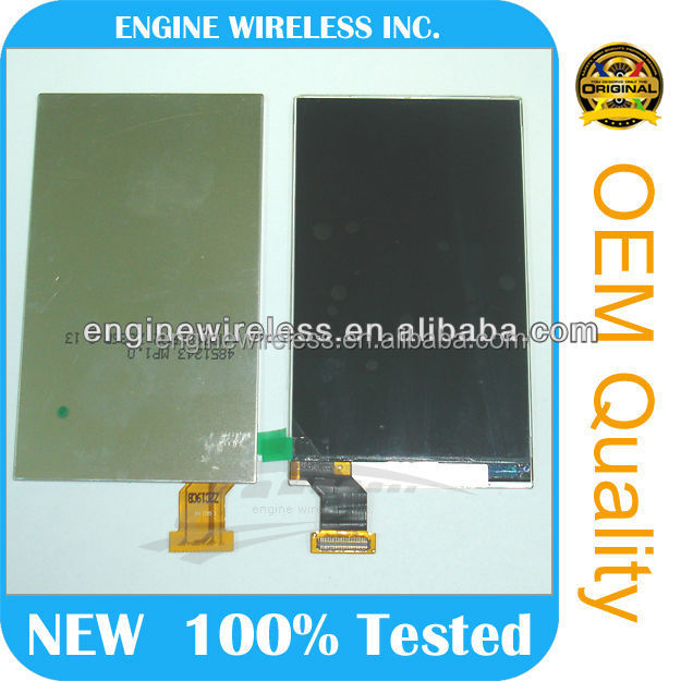 China supplier, lcd screen with frame assembly for nokia lumia 820 720