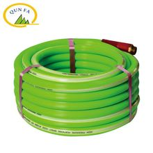10mm high pressure braided industrial hose pvc high pressure spray flexible hose