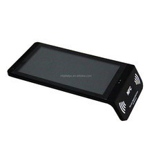 7inch pc tablet POS Android tablet pc Dual core Android tablet pc with RFID & NFC 3.56MHz Cheapset nxp544 tablet pc