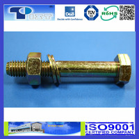 DIN933 Hex Head Set/Cap Bolt/Screw