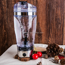 HOT SELLING ELECTRIC VOTTLER PORTABLE MIXER 450ML PROTEIN SHAKES SHAKER CUP VORTEX BOTTLE