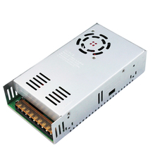 Single Output Electronic Led Driver 5V 60A Led Power Supply 300W 12V 24V Switching Power Supply