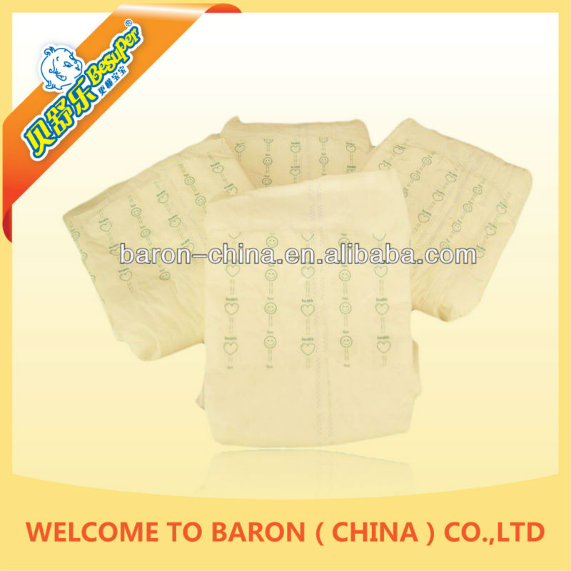 High quality useful oem new technology hug absorbency diaper for old men