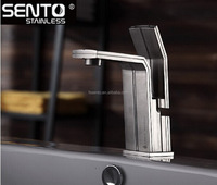 hot cold water mixer tap and faucet taps for wash basin