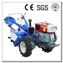 CE Cheap Price 12hp to 20hp Power Tiller, 2WD Hand Tractor, Walking Tractor with Rotavator