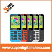 2.4inch factory unlocked gsm phone/Chinese mobile phones