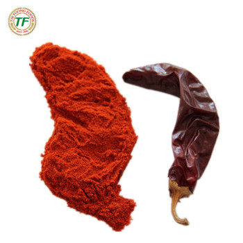 pesticide assured sweet ground smoked sweet paprika powder