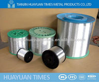 Diameter 0.15mm Low Carbon Iron Wire