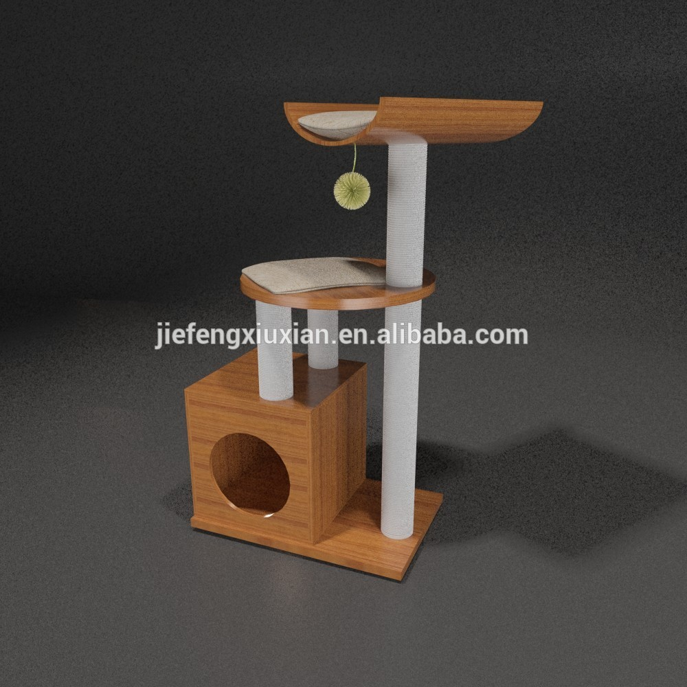 Newest Design MDF Cat Furniture