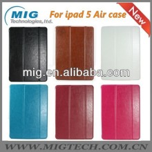 High quality restro style cover case for ipad 5 5S, for ipad air case China manufacturer