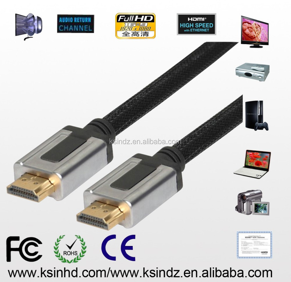 extension hdmi cable1.4v