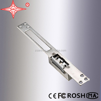 12VDC Long-Type Remote Control Electric strike lock for narrow door