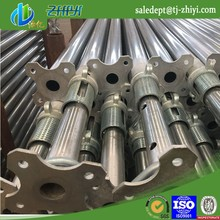 Steel Prop expandable For Construction Formwork Supporting