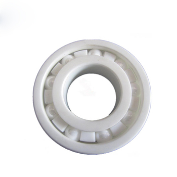 High precision ceramic bearing 6203 rz for industrial sewing machine