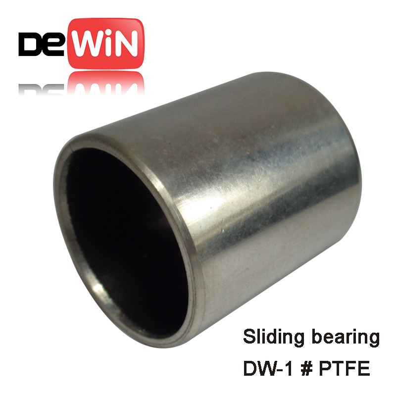 Factory supplied drawing customized jf self-lubricating bearing