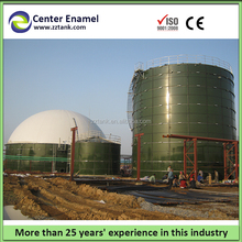 small package a2o wastewater/ sewage treatment process plant