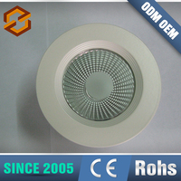 Personalized Light Cover Round Led Lighting Plaster Ceiling