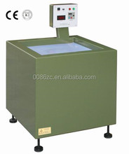 Sell P865 zinc alloy die-casting magnetic abrasive polishing deburring machine