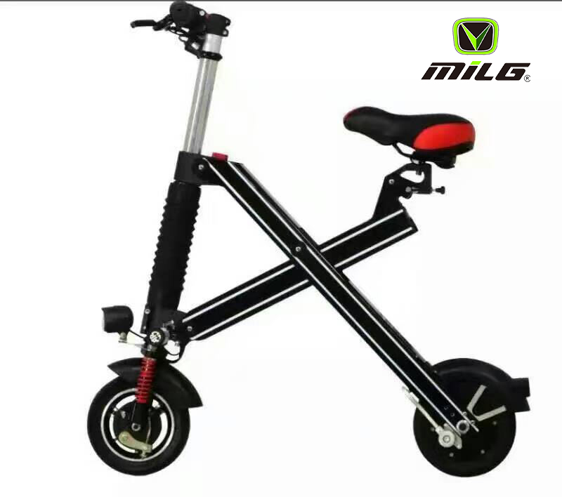 lowest price golden motor magic pie foldable electrical bike,350w bisan bisiklet balancing electric scooter