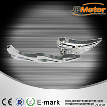 Aftermarket universal carbon fiber side mirror for Yamaha