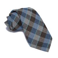 Normal Polyester Fabric Knit Necktie Mens