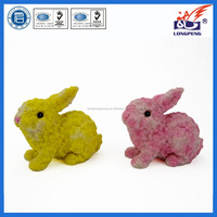 OEM Resin Easter Chicks and Bunnies Spring/ Easter Everyday Figurine,Easter Spring Chicks and Bunnies Figures