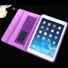 Durable case for ipad air 2/ ipad 6,for ipad cross pattern cover