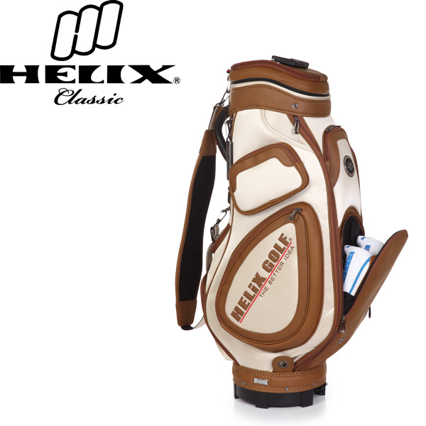golf bag shoulder strap