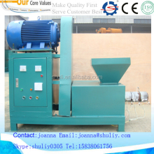 charcoal briquette extruder machine/wood briquette making machine on sale 0086-15838061756