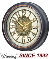 Antique Decorative Wall Clock Quartz Wall Clock