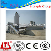 concrete bathcing plant hzs75/90 for sell