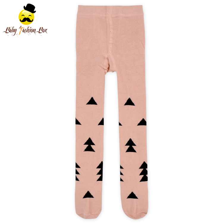 New Arrival Cute Cartoon Baby Pantyhose Leggings Hot Selling Kids Ladies Tights