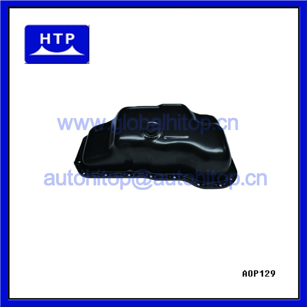 Auto oil pan 7727771 for FIAT for Dogan 3.0JTD