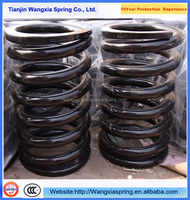 Motorcycles, agricultural machinery hot coiling spring factory hot sale