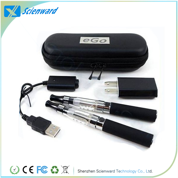 2014 Best selling beautiful design ego ce4/ce4 clearomizer/ce4 starter kit/ego