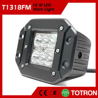 Factory Supply Price Off Universal Construction Truck Bright Spotlight Led Work Light