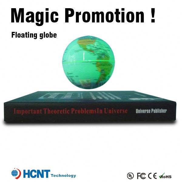 New Invention ! Maglev floating Globe for Promotion Gift ! leather 8gb usb stick
