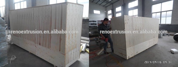 extrusion breakfast cereal snacks food machine