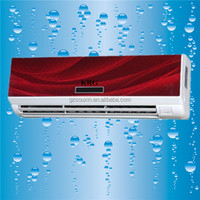 Air cooled split type precision air conditioning unit