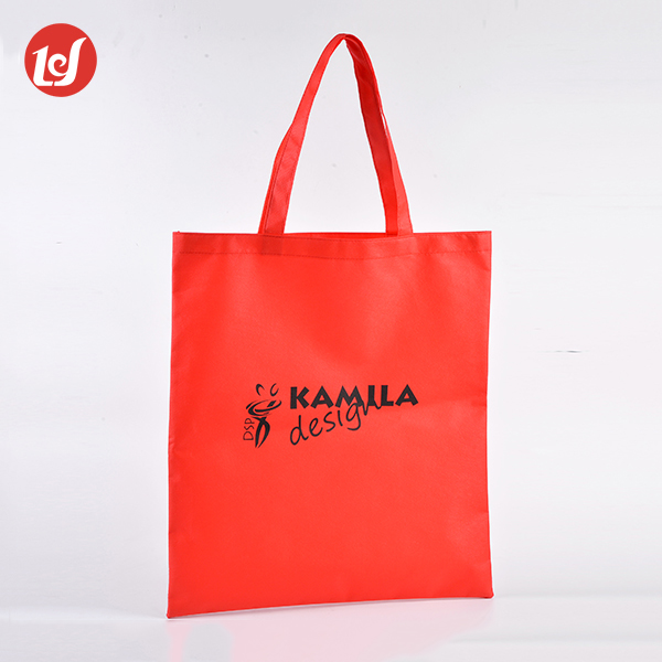 High quality durable OEM lithe non-woven shopping bag