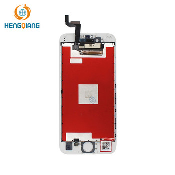 LCD Screen Touch Digitizer Full Assembly replacement mobile phone lcd  For iPhone 6s