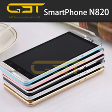 N820 Smartphone 5.0 Inch MTK6572W Android 4.4 Smart Wake Rotatable Camera