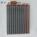 Manufacturers specializing in the production of customized high quality finned refrigerator evaporator