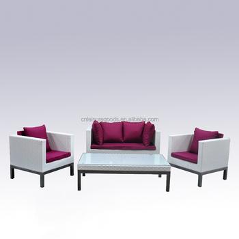 Modern Used Rattan Outdoor Furniture Sofa Set Buy