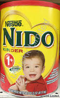 Nido/Nestle +1 , 2 3 stages available for sale